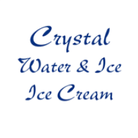 Crystal Water & Ice