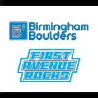 Birmingham Boulders