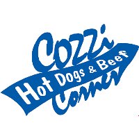 Cozzi Corner Hot Dogs & Beef