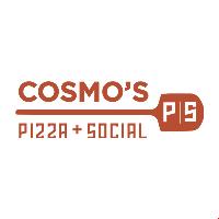 Cosmo's Original Little Italy Pizza