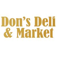 Don's Deli & Market