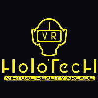 Holotech Virtual Reality Arcade