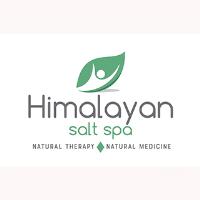 Himalayan Salt Spa