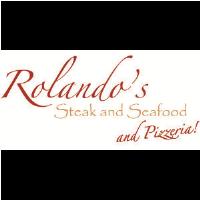 Rolando's Steak & Seafood And Pizza