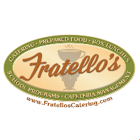 Fratello's Catering