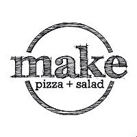 Make Pizza + Salad
