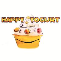 Happy Yogurt
