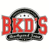 BKD's Backyard Joint