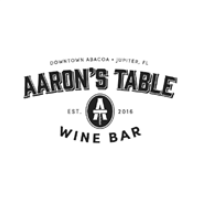 Aaron's Table & Wine Bar