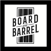 Board And Barrel