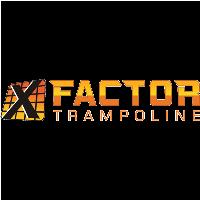 X Factor Trampoline