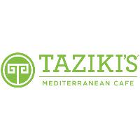 Taziki's Mediterranean Cafe - Toco Hills