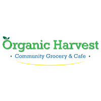 Organic Harvest Community Grocery & Cafe