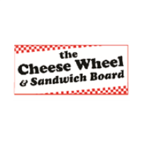 The Cheese Wheel & Sandwich Board