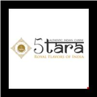 5 Tara Authentic Indian Cuisine