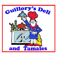 Guillory's Deli And Tamales