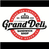 Grand Deli Sandwich Shop