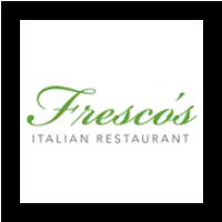 Fresco's Italian Restaurant & Pizza
