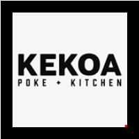 Kekoa Poke & Hawaiian Bbq