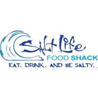 Salt Life Food Shack In Jax Beach