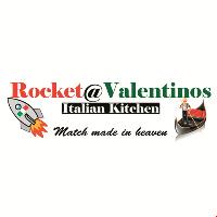 Rocket@Valentinos Italian Kitchen