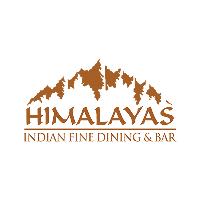 Himalayas Indian Fine Dining & Bar