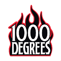 1000 Degrees Pizza - Roswell