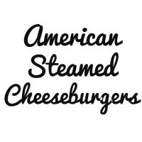 American Steamed Cheeseburgers