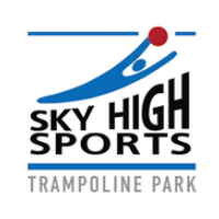 Sky High Sports Trampoline Park - Naperville