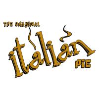 The Original Italian Pie