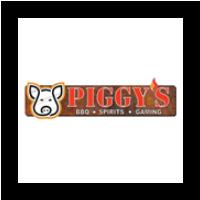 Piggy's BBQ, Spirits & Gaming