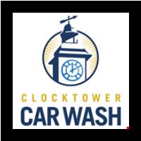 Clocktower Car Wash