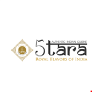 5 Tara Authentic Indian Cuisine