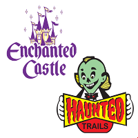 Enchanted Castle & Haunted Trails