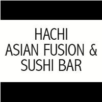 Hachi Asian Fusion & Sushi Bar