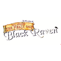 The Pirate Ship Black Raven