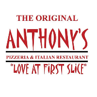 The Original Anthony's Pizzeria & Italian Restaurant