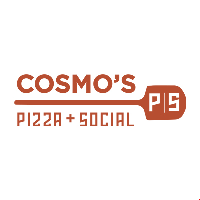 Cosmo's Original Little Italy Pizza
