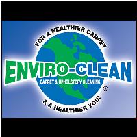 Enviro-Clean Carpet Care