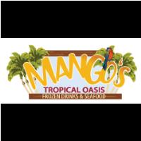 Mango's Tropical Oasis