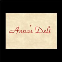 Anna's Deli