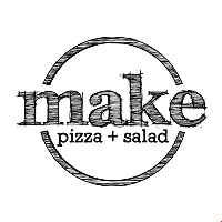 Make Pizza & Salad