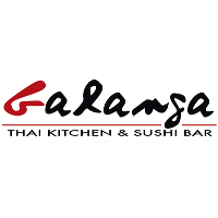 Galanga Thai Kitchen & Sushi Bar