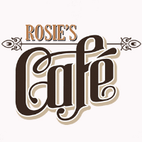 Rosie's Cafe At Dunn's Attic