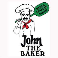 John The Baker - Coral Springs