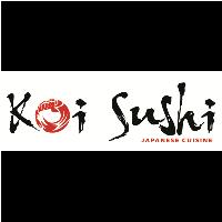 Koi Sushi Japanese Cuisine