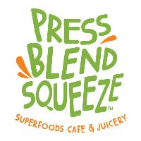 Press Blend Squeeze