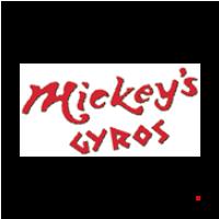 Mickey's Gyros