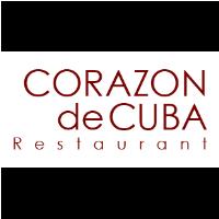 Corazon De Cuba