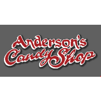 Andersons Candy Shop